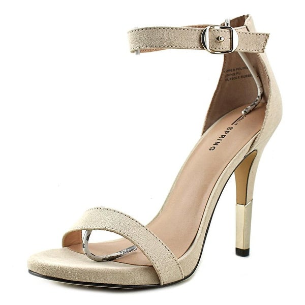 Call It Spring Astilawen-32 Women Bone Pumps