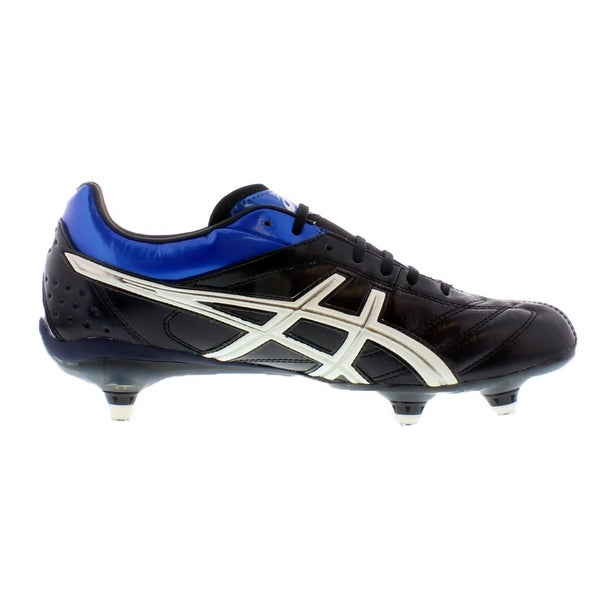 ASICS Men/'s Lethal Tigreor 4 ST Soccer Shoe