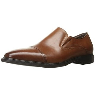 Kenneth Cole Reaction Mens Rest-ing Case Loafers Leather Slip On - 11.5 medium (d)