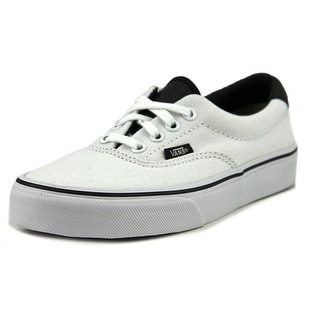 Vans Era 59   Round Toe Canvas  Sneakers