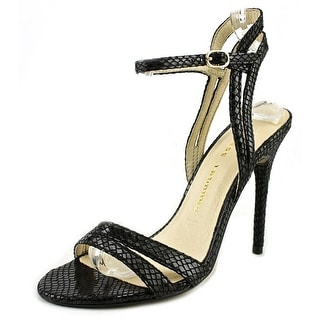 Chinese Laundry Lilliana Open Toe Canvas Sandals