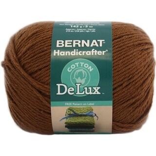 Handicrafter DeLux Cotton Yarn-Cloves - cloves