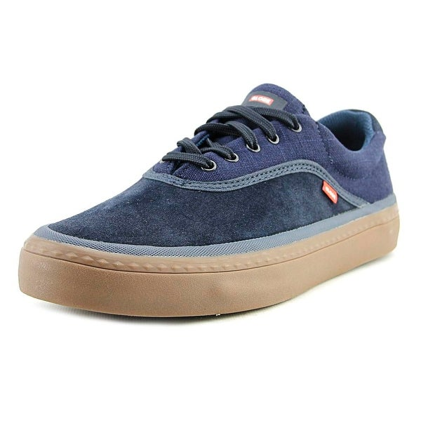Globe Sprout Men Round Toe Canvas Skate Shoe