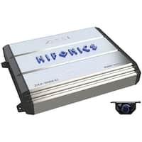 Hifonics Zeus 1800 Watt Mono D Class Amplifier 1 Ohm