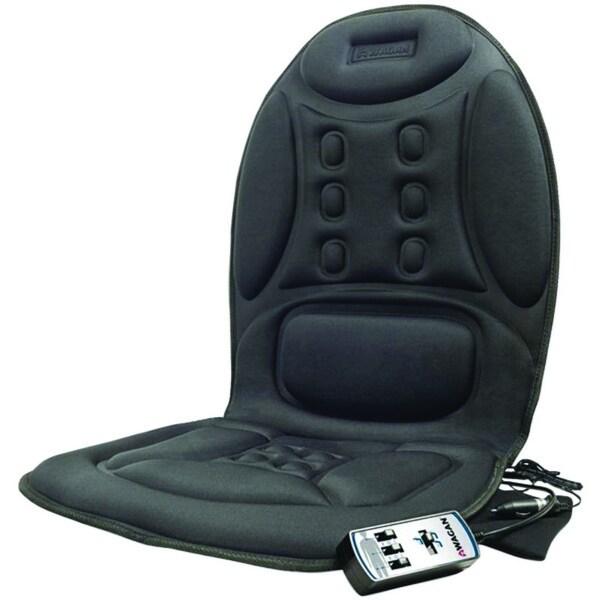 Wagan Tech R 9988 Deluxe Ergo Comfort Rest Tm Seat Cushion