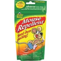 Shake Away 4Pk Mouse Repellent