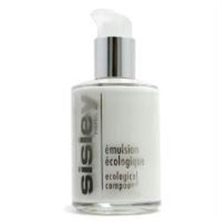 Sisley Ecological Compound (with Pump)--125ml/4.2oz