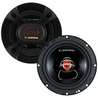 "Cadence 6.5"" 2-Way Speakers 180W Peak"