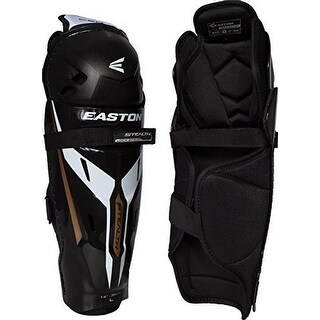 Easton Stealth C5.0 Shin Guards [Junior]