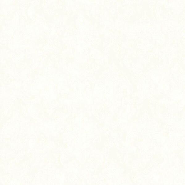 Brewster 2605-21624 Catharina Pearl Damask Wallpaper - pearl damask - N/A