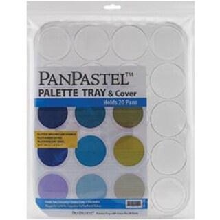 "14""X11"" - 20 Cavity - Panpastel Palette Tray"