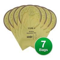 Replacement For Dirt Devil 3040447001 Vacuum Bag