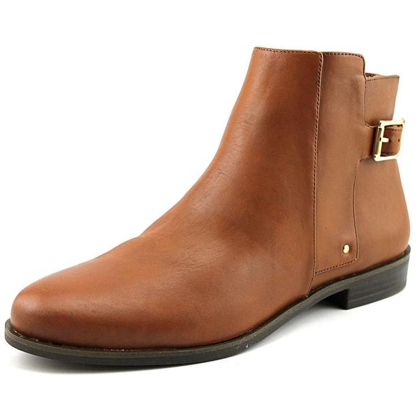Alfani Acke Women Cognac Boots