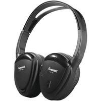 Power Acoustik Hp-12S 2-Channel Wireless Ir Headphones