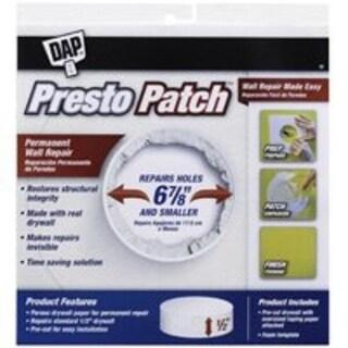 Dap 09157 Presto Patch Plug, 1/2 x 6-7/8