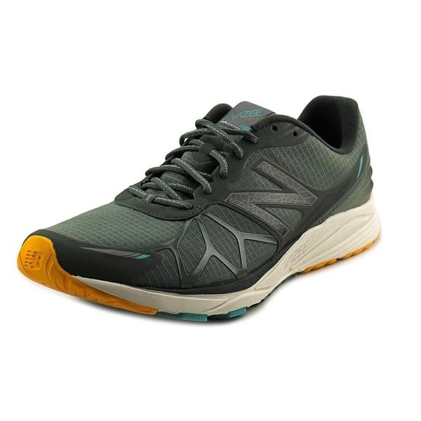New Balance MPACE Round Toe Synthetic Running Shoe