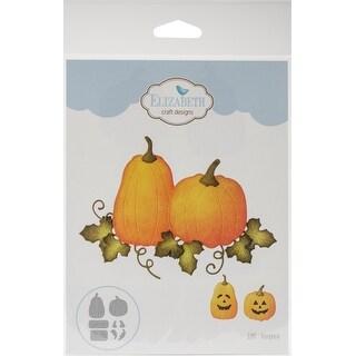 Pumpkins - Elizabeth Craft Metal Die