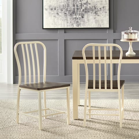 Lifestorey Coyanne Dining Chair (Set of 2)