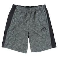 Adidas Boys Junior Star Wars Modern T Shirt Blue Grey - blue grey/red - l