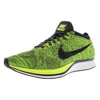 Nike Flyknit Racer Running Men's Shoes