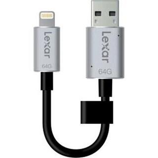 Lexar 64Gb Jumpdrive C20i Usb 3.0 Flash Drive