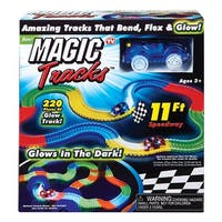 Magic Tracks TRACKS-MC12/3 Car Race Track