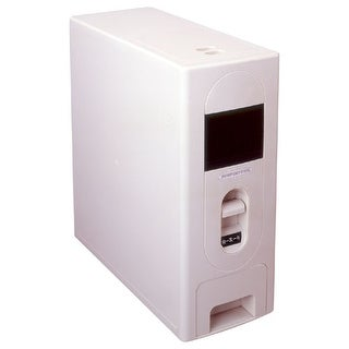 Sunpentown SC-10 Rice Dispenser - White