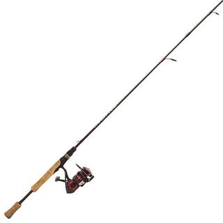 TH30662M,,NS3 662 Throttle Spinning Combo Rod & Reel - Size