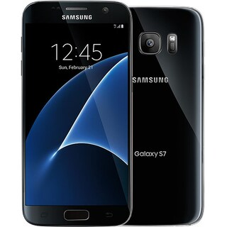 "Samsung Galaxy S7 SM-G930V - 32GB (Verizon UNLOCKED) 4G LTE 5.1"""