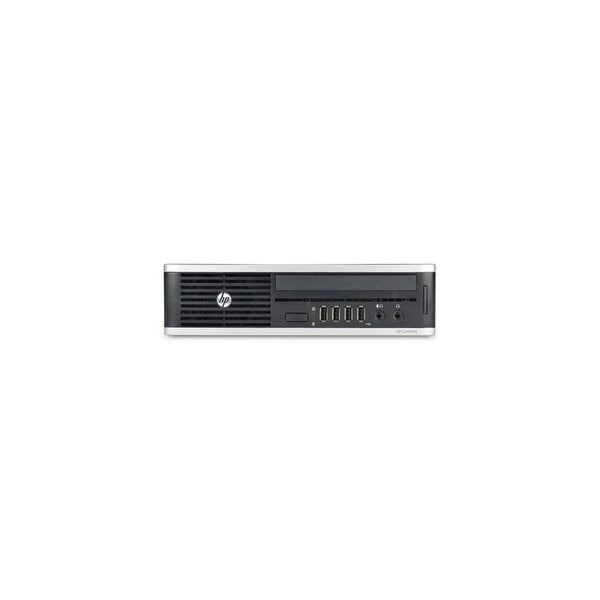 HP Compaq Elite 8200 USFF GT-0025 Compaq Elite 8200 USFF