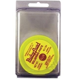 Forney 60303 Flux For Soldering Paste, 2 Oz