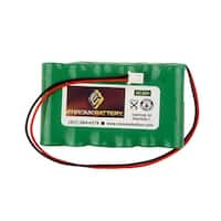 Emergency Lighting Replacement Battery for Honeywell - Ademco K5109