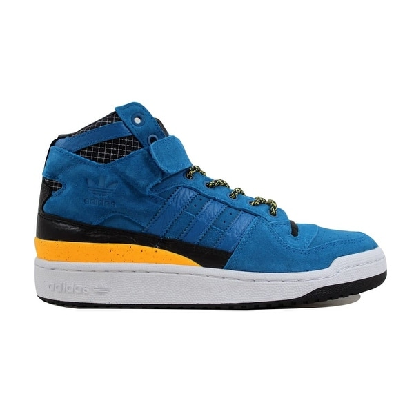 watch 51656 9a100 ... norway adidas menx27s forum mid refined blue blue white f37835 f6bdd  6c026