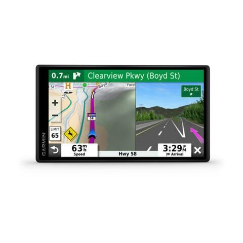 Garmin DriveSmart 55 & Traffic DriveSmart 55LMT