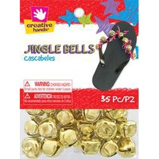- Jingle Bells 20Mm 35/Pkg