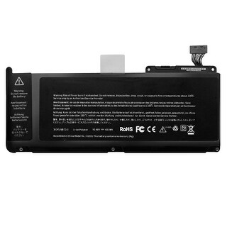 Battery for Apple 661-5391 / A1331 (Single Pack) Replacement Battery