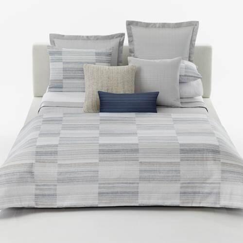 Hugo Boss Textured Block Comforter