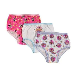 Disney Girls 2T-4T Minnie Mouse Panties - 3 Pack|https://ak1.ostkcdn.com/images/products/is/images/direct/bec82927f9bd039691b0fc00553c568b9b2d1286/Disney-Girls-2T-4T-Minnie-Mouse-Panties---3-Pack.jpg?impolicy=medium