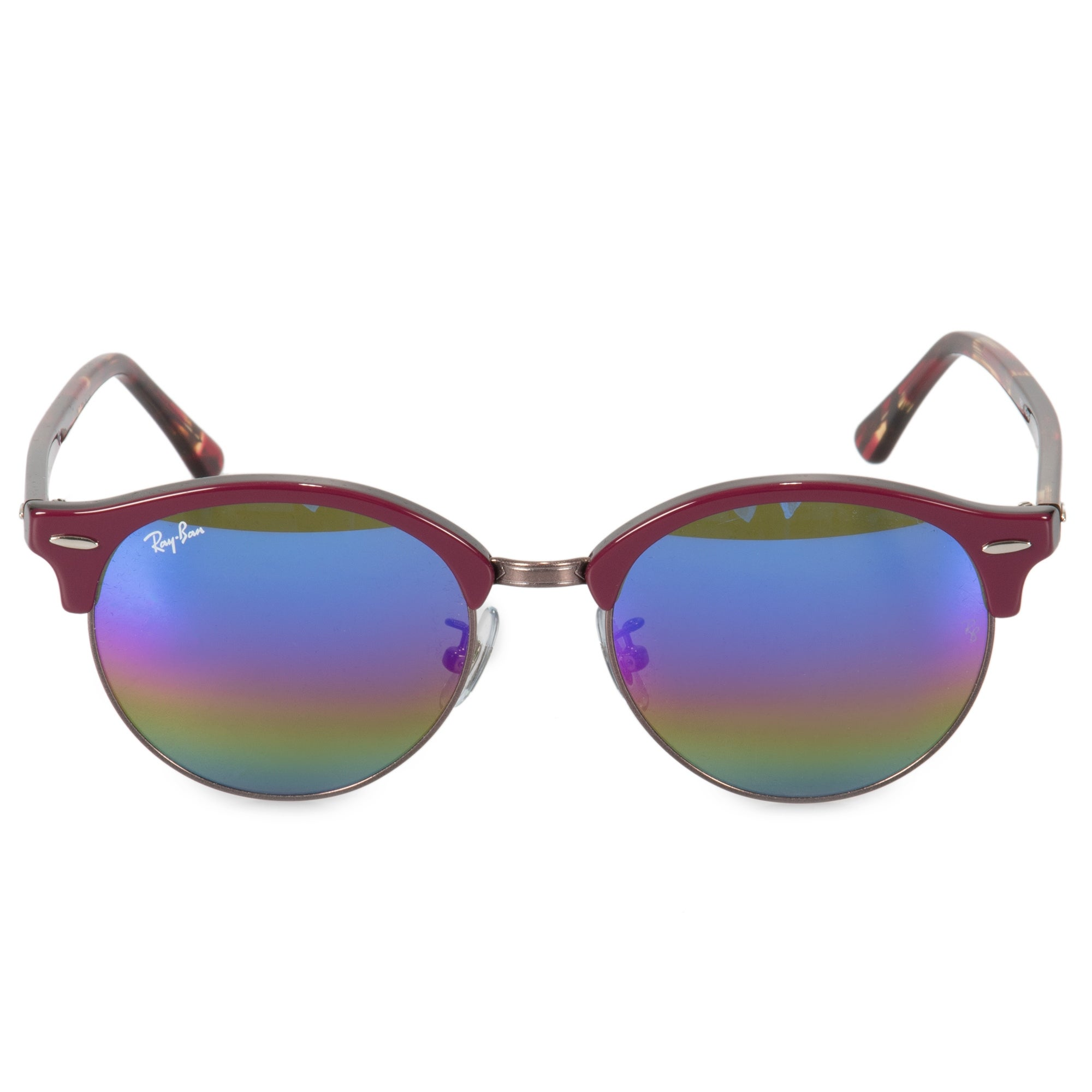 823fb9570 Round Ray-Ban Sunglasses | Shop our Best Clothing & Shoes Deals Online at  Overstock