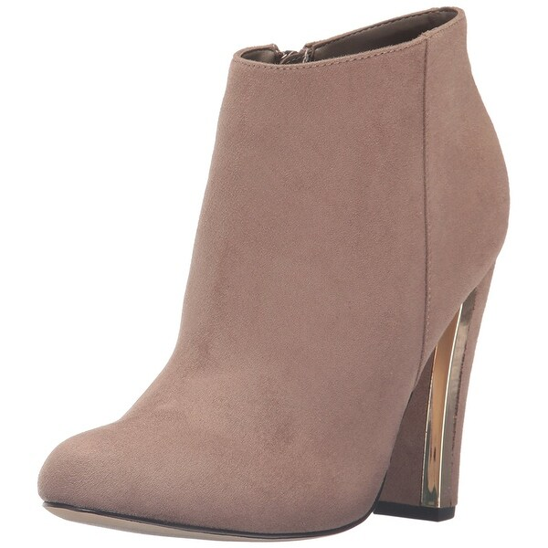 Call It Spring Womens Lovelarwen Closed Toe Ankle Fashion Boots