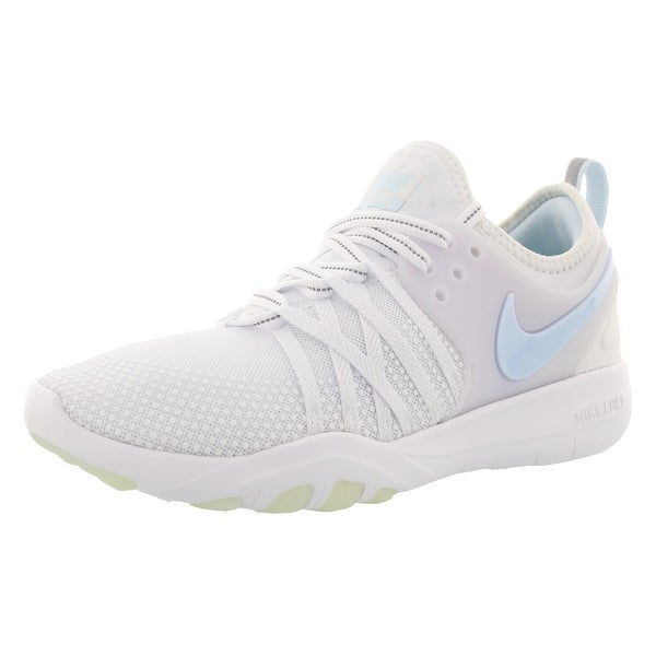 the best attitude 7a6a2 a4e72 Shop Nike Free Tr 7 Reflect Training Women's Shoes Size ...