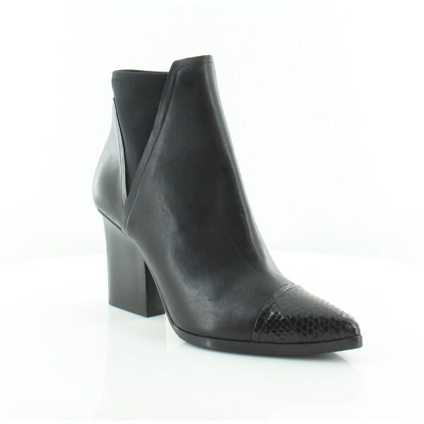 Donald J Pliner Vaughn Women's Heels Black - 10