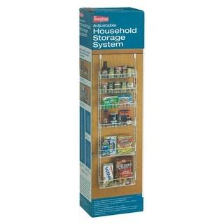 Panacea Products Ktchn Storage System Set 411246 Unit: EACH