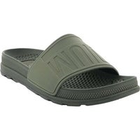 7625cb1e2460 Shop Columbia Mens Tango™Slide-M Black Charcoal Slides Size 7 - On ...