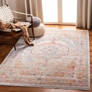 Safavieh Kenitra Zissel Vintage Oriental Polyester Rug