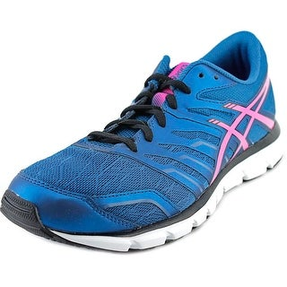 Asics Gel-Zaraca 4   Round Toe Synthetic  Sneakers