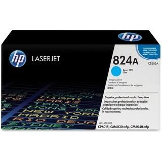 Hewlett Packard CB385A HP 824A (CB385A) Cyan Original LaserJet Image Drum - 2300