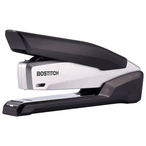 Bostitch inPOWER Desktop Stapler, Gray and Black