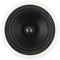 """Bic America Msr8 8"""" Muro Ceiling Speaker"""