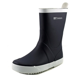 Tretorn Wings Round Toe Synthetic Rain Boot